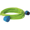Outwell Conversion Lead 15m groen/blauw